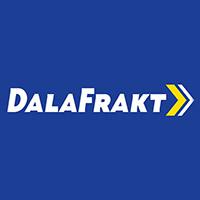 DalaFrakt logga